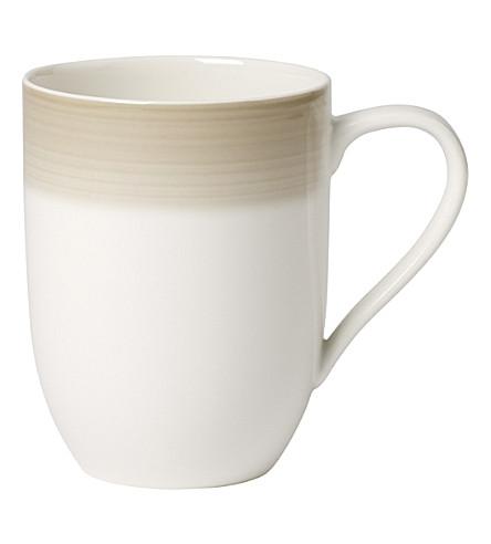 VILLEROY & BOCH Colourful Life porcelain mug (Multi+coloured
