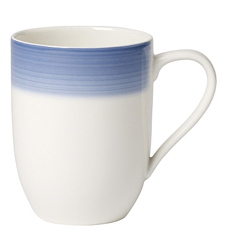 VILLEROY & BOCH Colourful Life porcelain mug (Multi+coloured