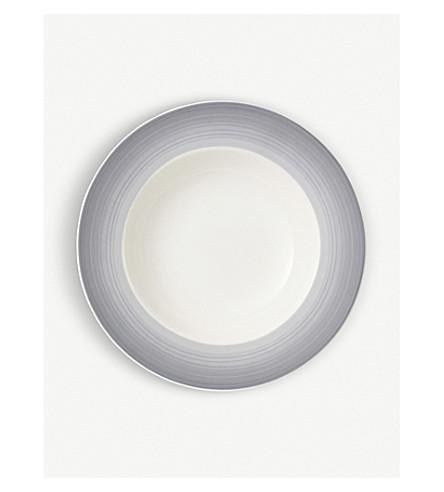 VILLEROY & BOCH Colourful Life porcelain dinner plate 27cm (Multi+coloured