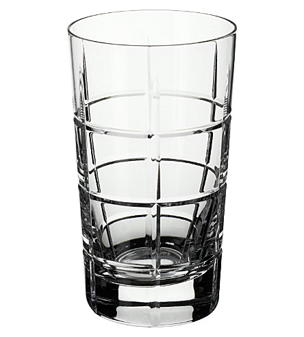 VILLEROY & BOCH Ardmore Club Highball tumbler set of 2