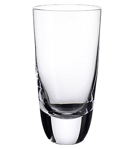 VILLEROY & BOCH American Bar crystal Bourbon tumbler
