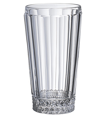 VILLEROY & BOCH Charleston tall glass