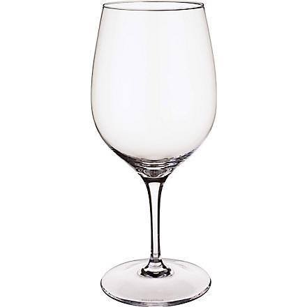 VILLEROY & BOCH Entree red wine goblet