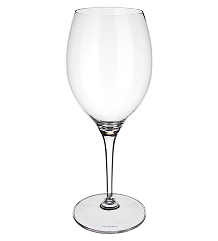 VILLEROY & BOCH Maxima Bordeaux red wine goblet