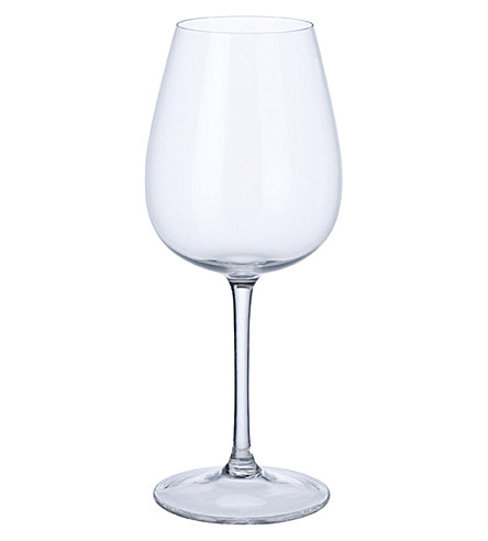 VILLEROY & BOCH Purismo red wine goblet