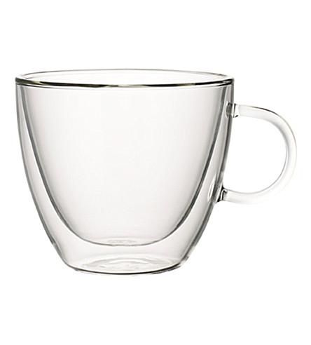 VILLEROY & BOCH Artesano 大玻璃杯10cm