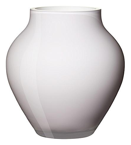 VILLEROY & BOCH Oronda glass mini vase (Pink