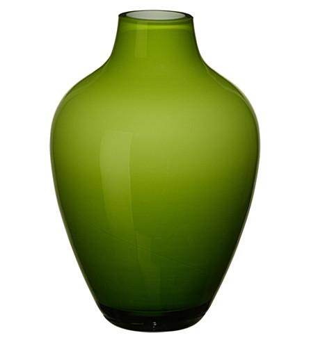 VILLEROY & BOCH Tiko mini vase 16cm