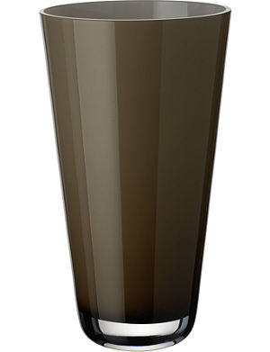 VILLEROY & BOCH Verso small Sweet Caramel vase