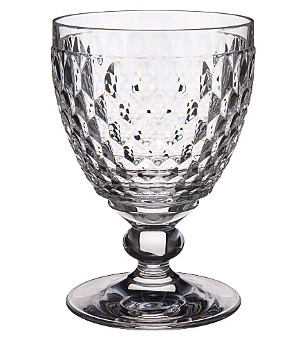 VILLEROY & BOCH Boston red wine goblet 132mm