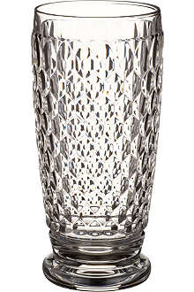 VILLEROY & BOCH Boston highball beer tumbler 162mm