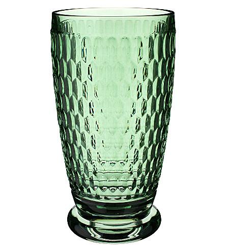 VILLEROY & BOCH 波士顿水晶海波杯