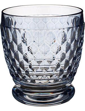 VILLEROY & BOCH Boston crystal tumbler