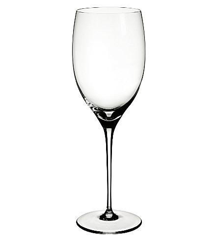 VILLEROY & BOCH Allegorie Premium Chardonnay/Wine goblet