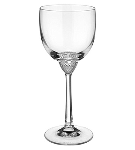 VILLEROY & BOCH Octavie white wine goblet