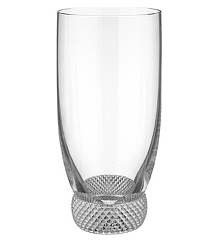 VILLEROY & BOCH Octavie tumbler 390ml