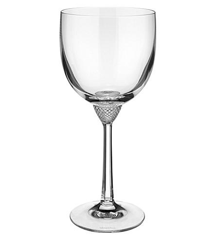 VILLEROY & BOCH Octavie Water goblet