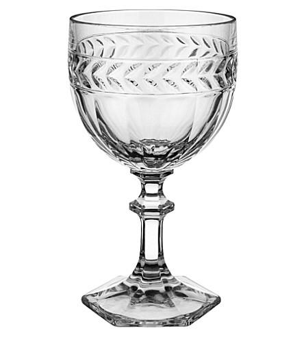VILLEROY & BOCH Miss Désirée White wine goblet