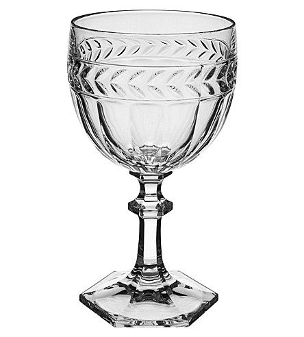 VILLEROY & BOCH Miss Desiree water goblet