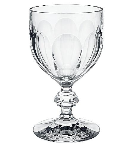 VILLEROY & BOCH Bernadotte red wine goblet