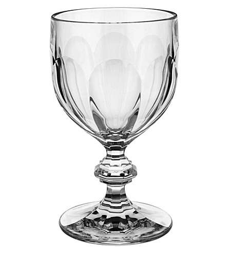 VILLEROY & BOCH Bernadotte white wine goblet