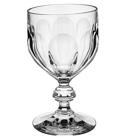 VILLEROY & BOCH Bernadotte water goblet
