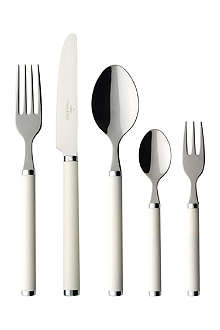 VILLEROY & BOCH Play! 24-piece cutlery set