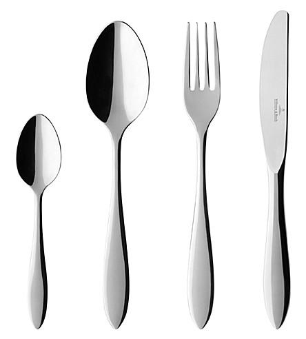 VILLEROY & BOCH Arthur 24-piece cutlery set