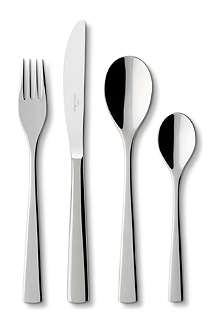 VILLEROY & BOCH Modern Grace 30-piece cutlery set