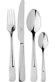 VILLEROY & BOCH Farmhouse Touch 24-piece cutlery set
