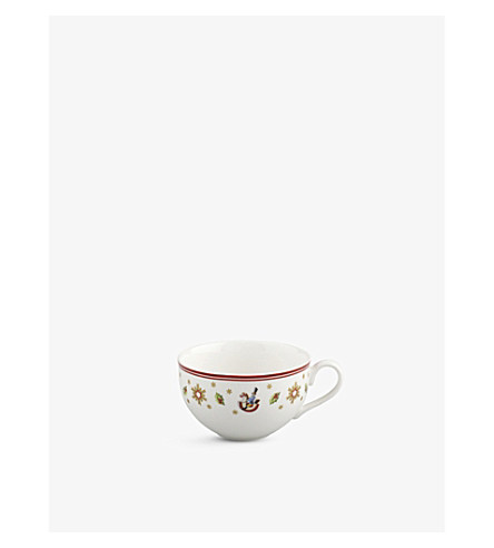 VILLEROY & BOCH Toy's Delight teacup