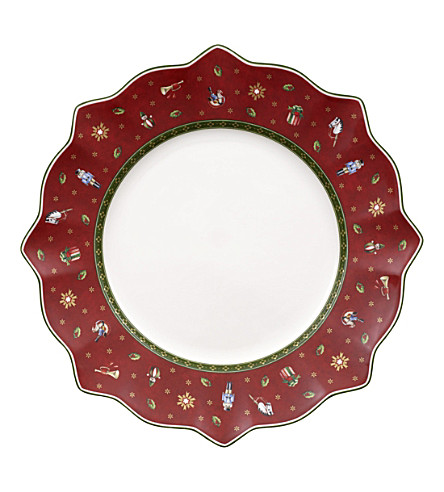 VILLEROY & BOCH Toy's Delight dinner plate 29cm