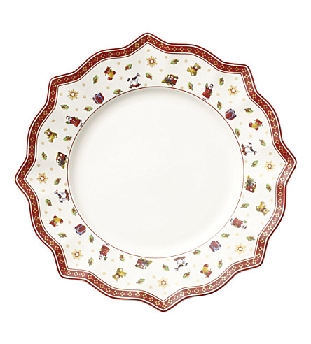VILLEROY & BOCH Toy's Delight dinner plate 29cm
