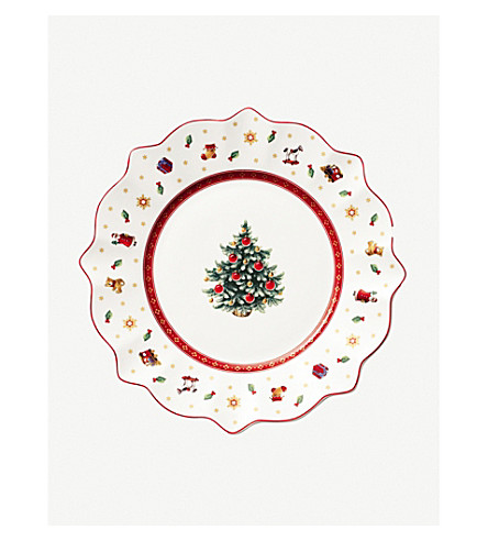 VILLEROY & BOCH Toy's Delight salad plate 24cm