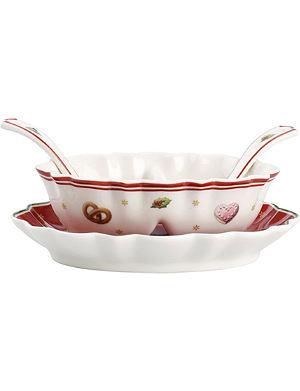 VILLEROY & BOCH Toy's Delight spice bowl