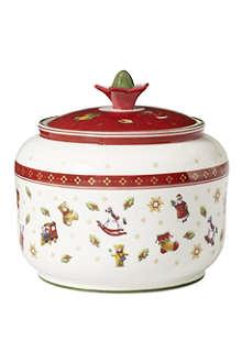 VILLEROY & BOCH Toy's Delight storage jar
