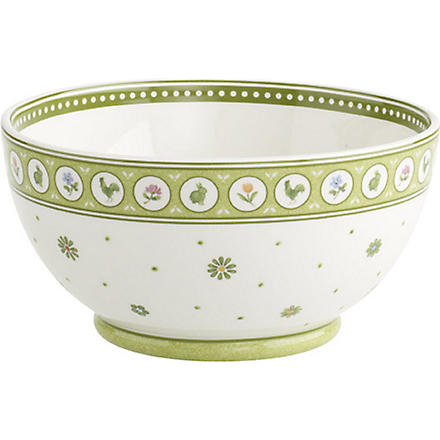 VILLEROY & BOCH Farmers Spring bowl 500ml