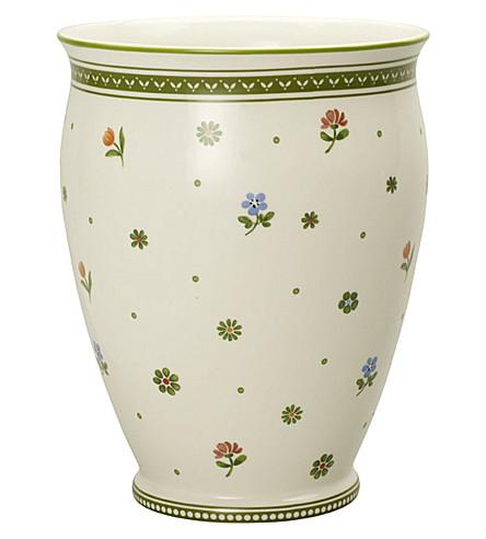 VILLEROY & BOCH Farmers Spring vase 20cm