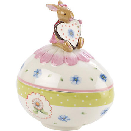 VILLEROY & BOCH Spring Fantasy small Egg box 10cm
