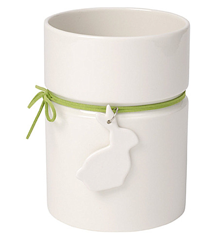 VILLEROY & BOCH Modern spring vase