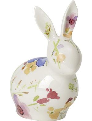 VILLEROY & BOCH Mariefleur spring bunny seated