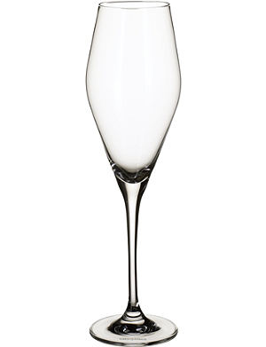 VILLEROY & BOCH La Divina champagne flute