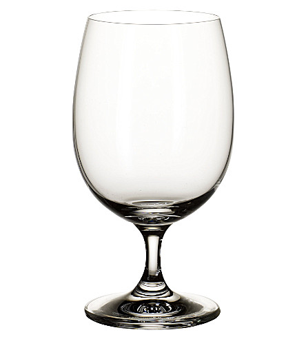 VILLEROY & BOCH La Divina water goblet
