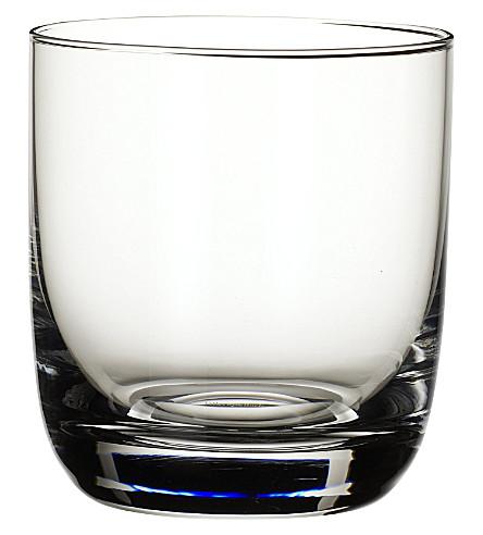 VILLEROY & BOCH La Divina whisky tumbler
