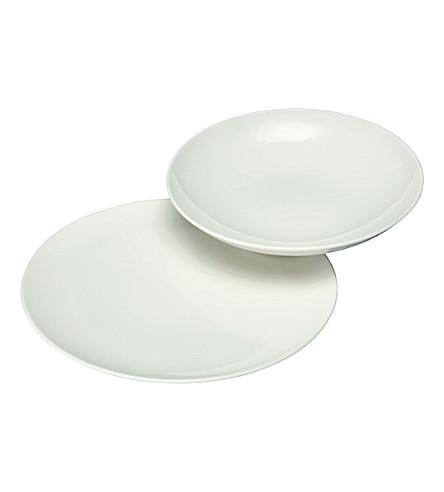 VIVO语音基本12件套晚餐套装