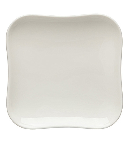 VIVO Design 0701 porcelain saucer