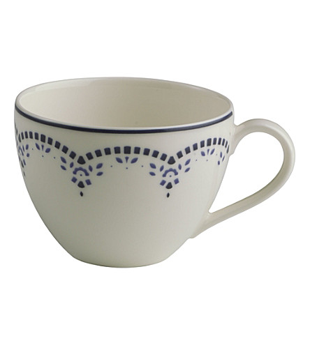 GALLO DESIGN Daily Blue coffee cup 0.20l
