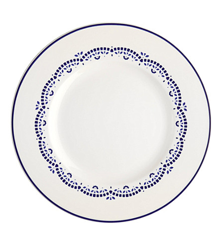 GALLO DESIGN Daily Blue salad plate 21cm