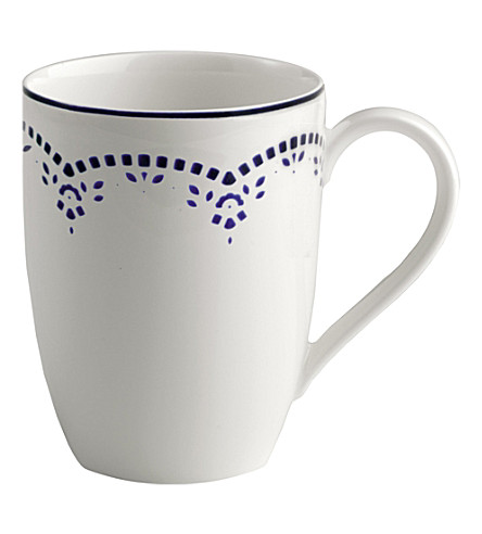 GALLO DESIGN Daily Blue mug 0.30l