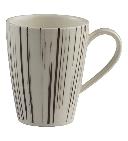 VIVO Lines up thin mug 300ml